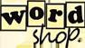Agencija za prevođenje – Word Shop Logo